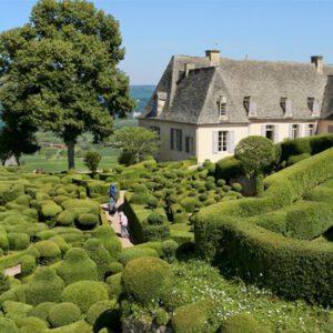 Jardin suspendus de Marqueyssac