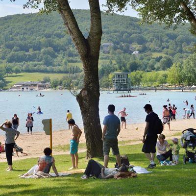 Lac du Causse
